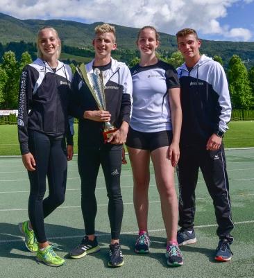 WLV Adventskalender Tag 22: U18-Vergleichskampf in Brixen