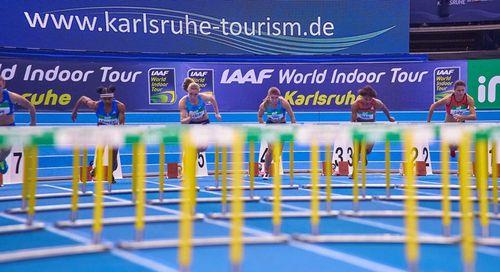 Show der Überflieger in Karlsruhe