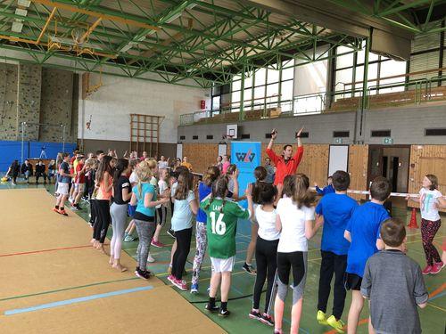 WLV-YOUletics-Tour 2019 endet mit Teilnehmerrekord