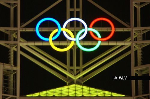 Olympia-Verschiebung gefordert