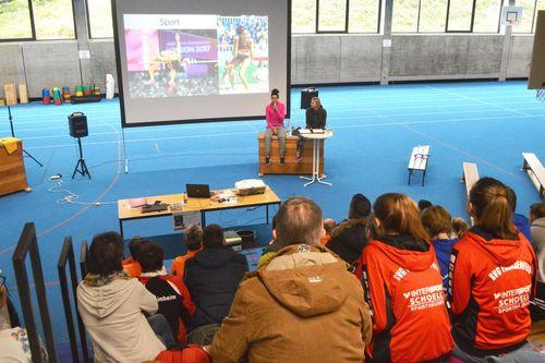 WLV Nikolauslehrgang Kinder & Entwicklung: Vom Konzept zum Rezept