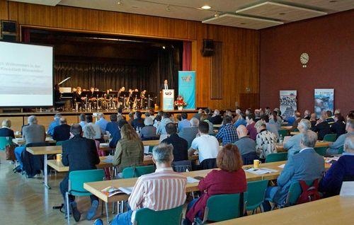47. Ordentlicher Verbandstag des Württembergischen Leichtathletik-Verbandes