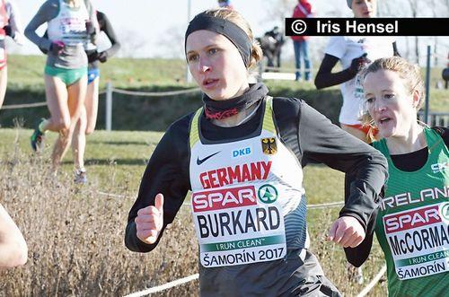 Elena Burghard (LG farbtex Nordschwarzwald)