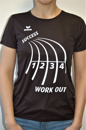 Jugend-Shirt der Leichtathletik Baden-Württemberg 2020