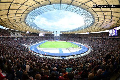 Die Finals 2019 in Berlin