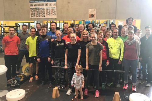 Fortbildung Lauf bietet tollen Anschauungsunterricht