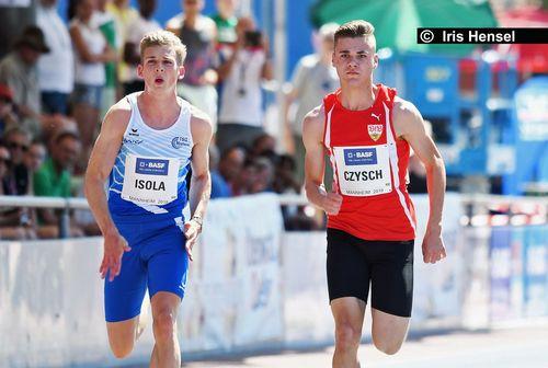 Bauhaus Junioren-Gala 2019
