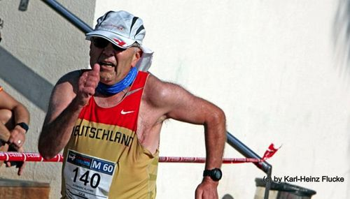 Senioren-Europameisterschaften Straße 2018 in Alicante