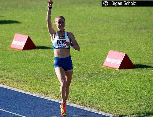 Ausblick auf die Deutschen Meisterschaften der U23/ Staffelmeisterschaften in Wetzlar