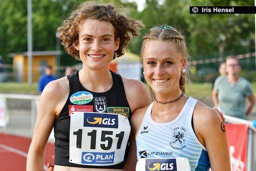 Deutsche U23-Meisterschaften am 15./16. Juni 2019 in Wetzlar
