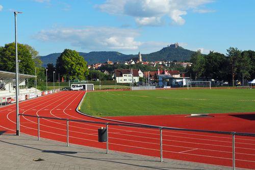 Mehrkämpfer starten in Hechingen mit starken Leistungen