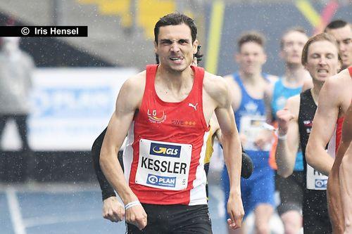 Deutsche Meisterschaften, 4.-6. Juni 2021 in Braunschweig