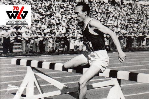In 70 Jahren: 143 Deutsche Meisterschaften im WLV-Gebiet
