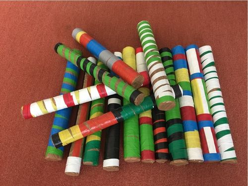 Xenia Gohl: Mein BOGY-Praktikum beim WLV