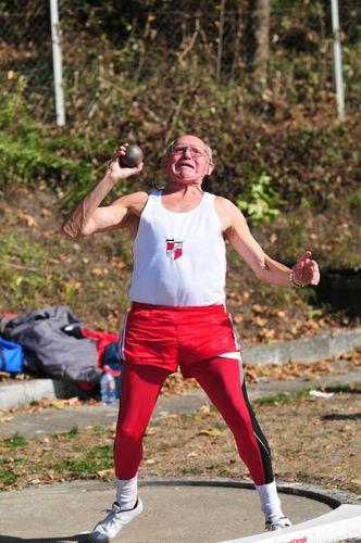 Baden-Württembergische Seniorenmeisterschaften Wurf-Fünfkampf 2018