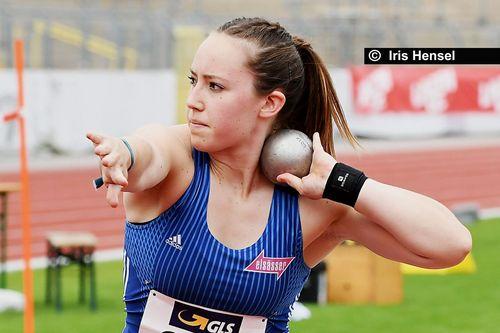 DLV nominiert Athletinnen und Athleten für die U23-Europameisterschaften