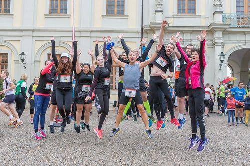 BW-Running wünscht ein sportliches neues Jahr 2021!