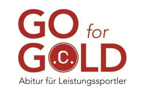 Go for Gold – das Abitur für Leistungssportler