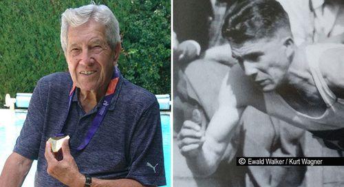 Heinz Fütterer im Alter von 87 Jahren verstorben