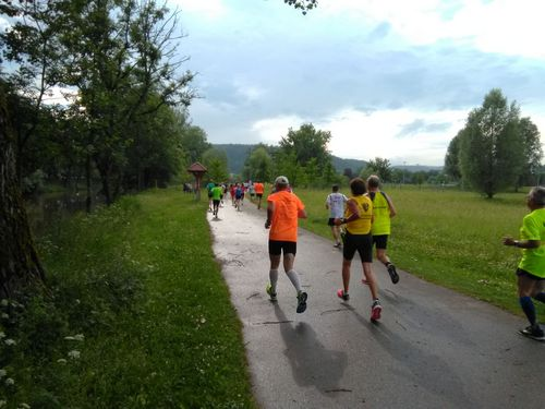 Sunday Runday – Laufen und Walking auf den beliebtesten Strecken in Württemberg
