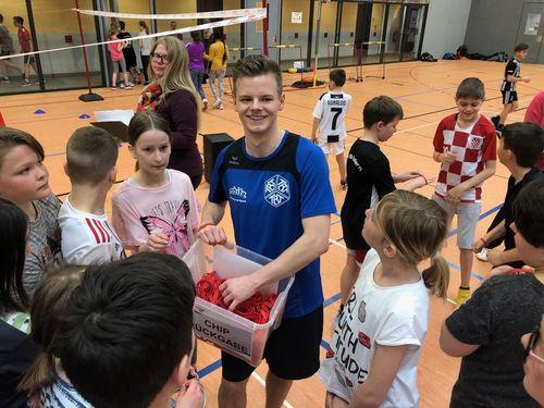 Begeisterte Schüler von der Hohenloher Ebene bis zur Schwäbischen Alb