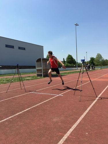 Ein Sprung-Fest beim 1. Team Hoch-Sprungcup der Leichtathletik Baden-Württemberg