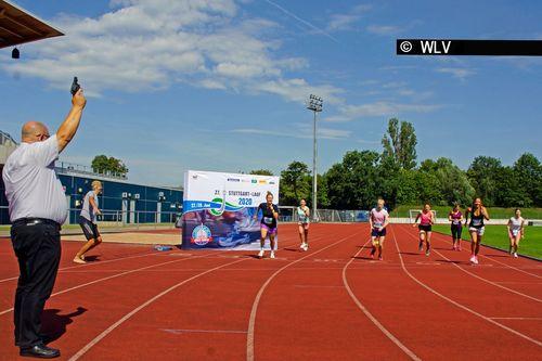 Virtueller Stuttgart-Lauf – Das war's!