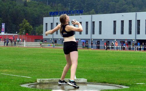 """LGs und bekannte """"Gesichter"""" dominieren U16-Titelkämpfe"""