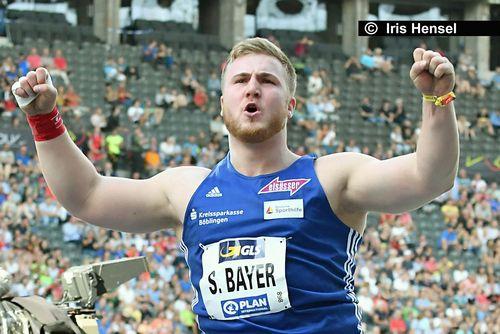 Zehn Athleten und Athletinnen aus Baden-Württemberg für Team-EM nominiert