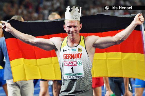 Sportlerwahl des Jahres: König-Arthur auf Platz drei