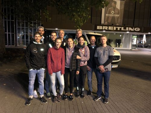 SportScheck RUN STR - wieder einmal ein voller Erfolg