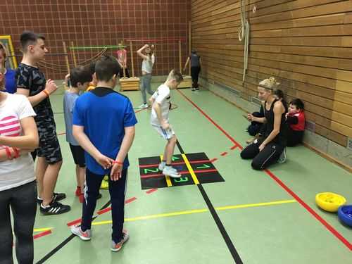 WLV YOUletics – young athletics for YOU