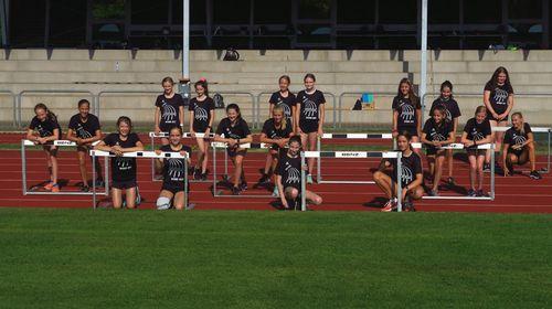 U14-Nachwuchs-Camps 2020: Eigenartig, aber trotzdem cool