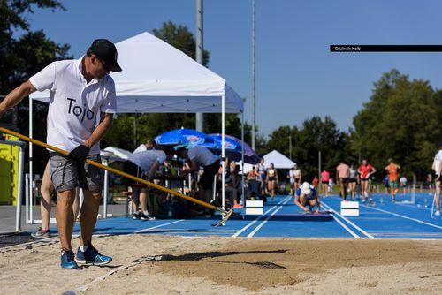 Gesucht: Die besten Leichtathletik-Initiativen im Corona-Jahr 2020!