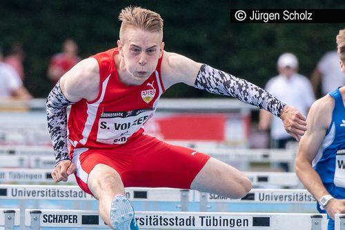 Sieben Baden-Württemberger im DLV-U20-Team für Tampere