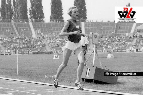 70 Jahre WLV: Sternstunde im Neckarstadion