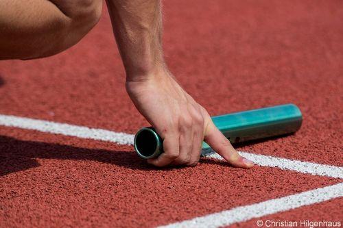 DLV informiert über aktuelle Entwicklungen der Deutschen Staffelmeisterschaften