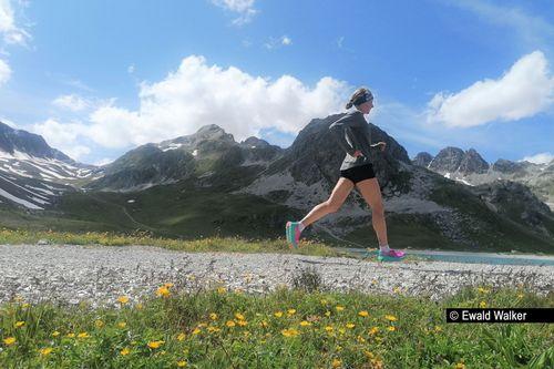 Elena Burkard: Wenn der Olympiasieger beim Kaffee Mut zuspricht