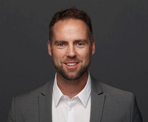 Alexander Stolpe wird neuer Chef-Bundestrainer beim DLV