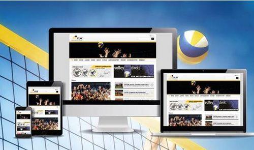 Professioneller Webauftritt mit der TRICEPT AG