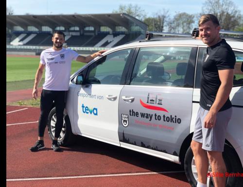 Erfolgreiches Südafrika-Trainingslager für Ulms Topathleten