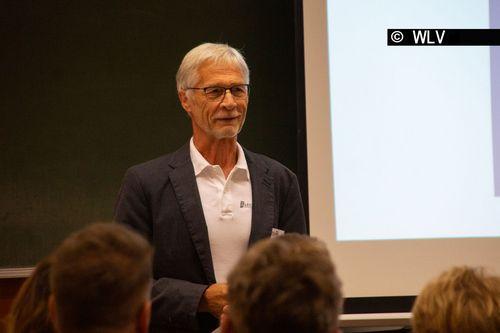 WLV Kongress Bewegung & Gesundheit am 20. Oktober 2019 in Tübingen