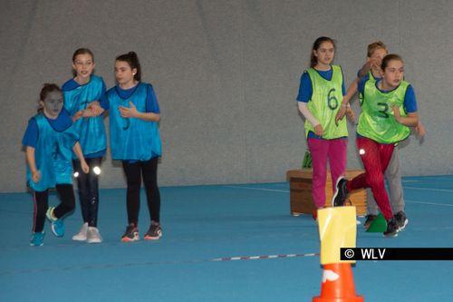 """WLV Kongress Kinder und Bewegung """"Nikolauslehrgang"""" am 7. Dezember 2019 in Schwäbisch Gmünd"""
