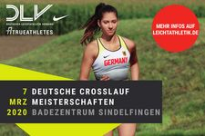 DM Cross Sindelfingen       7. März 2020