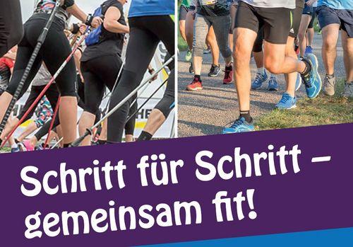 WLV Online-Forum für Lauf-/WalkingTREFFs ein Zukunftsmodell