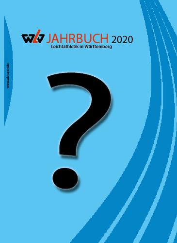 WLV-Jahrbuch 2020: Rabatt bis Sonntag!