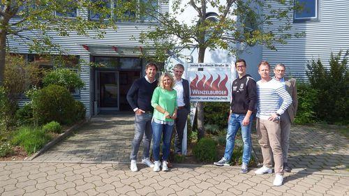 Thorpe Cup 2019 kommt nach Bernhausen
