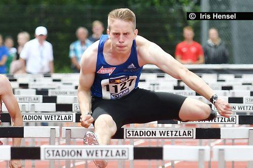 Gelungener zweiter Wettkampftag der U23 Athleten in Wetzlar - Zehn Titel gehen nach Baden-Württemberg