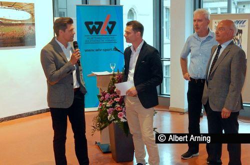Fotoausstellung 25 Jahre Stuttgart-Lauf