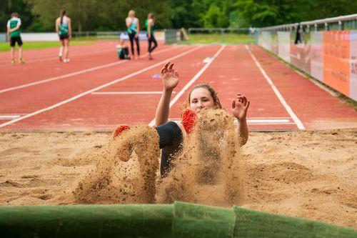 Track-Speed-Challenge: Die Sieger aus 840 Teilnehmern